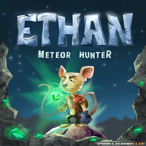 Steam Greenlight Spotlight: Ethan: Meteor Hunter