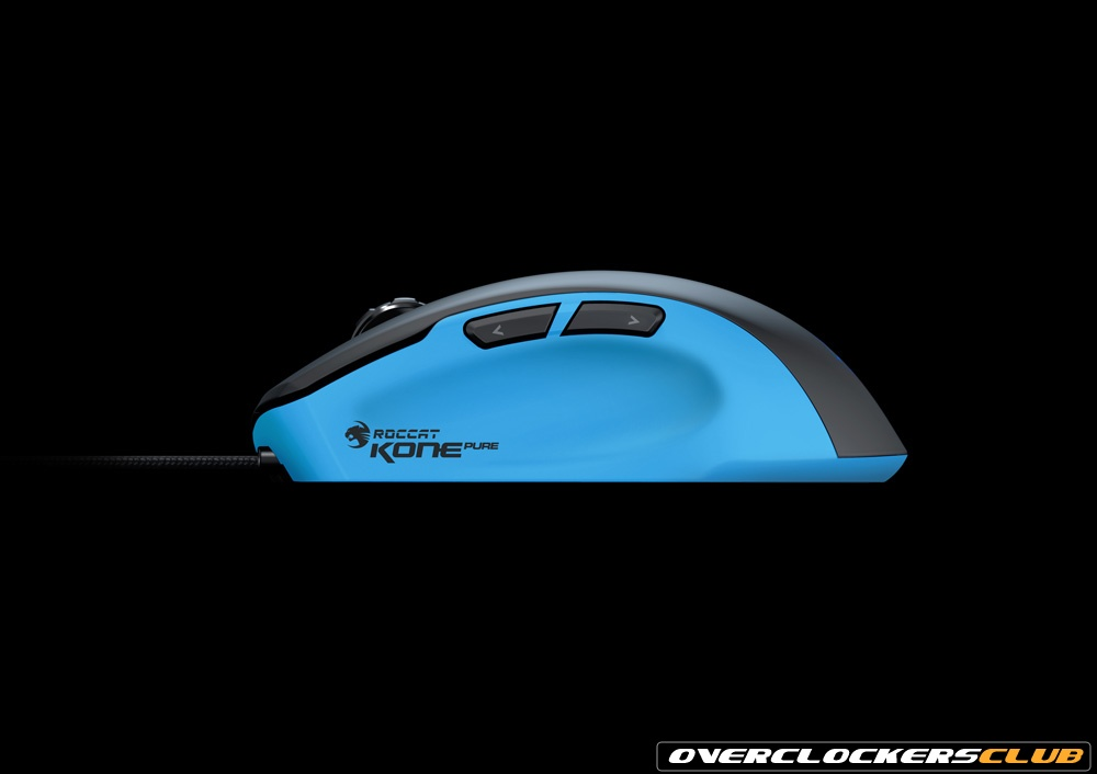 ROCCAT Celebrates the Five-Year Anniversary of Kone with the Kone Pure Color Series