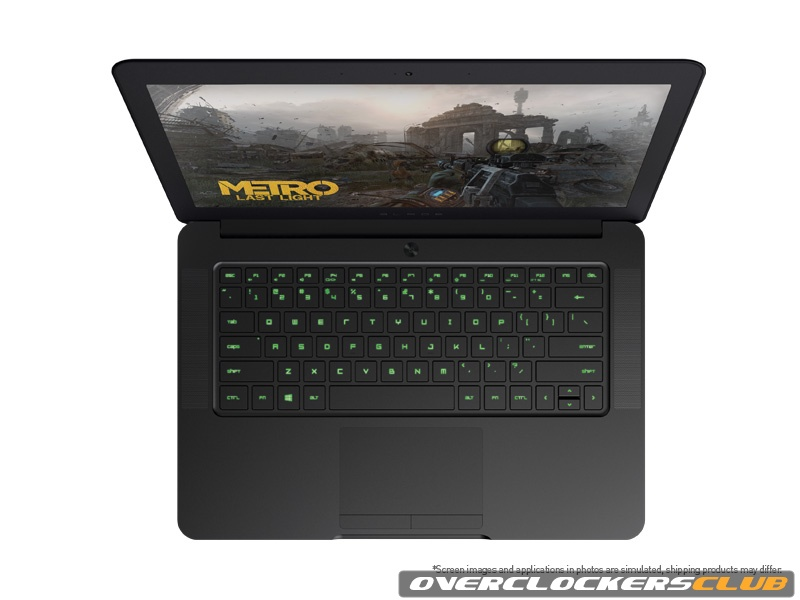 Razer Introduces 17.3-inch Blade Pro Laptop; Shrinks the Blade to 14-inch