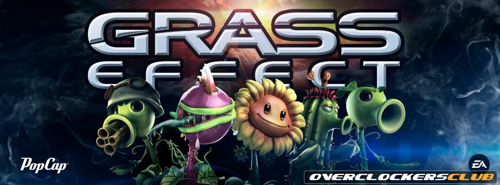 Plants vs. Zombies Crossovers to be Unveiled at E3 or just EA Having Some Fun?