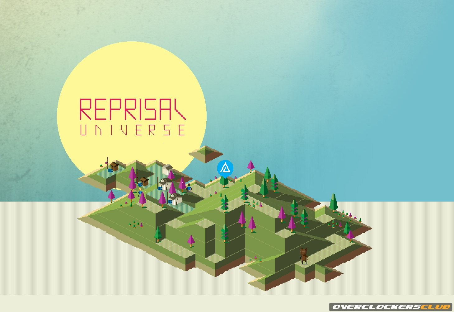 Steam Greenlight Spotlight: Reprisal