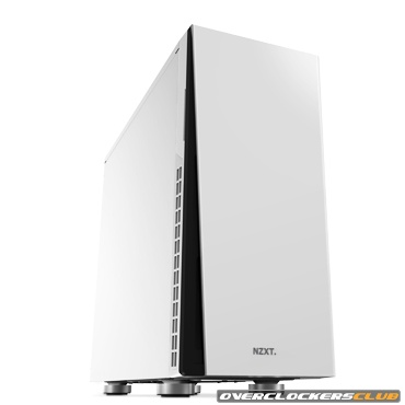 NZXT Introduces H230 Silent Mid Tower Case