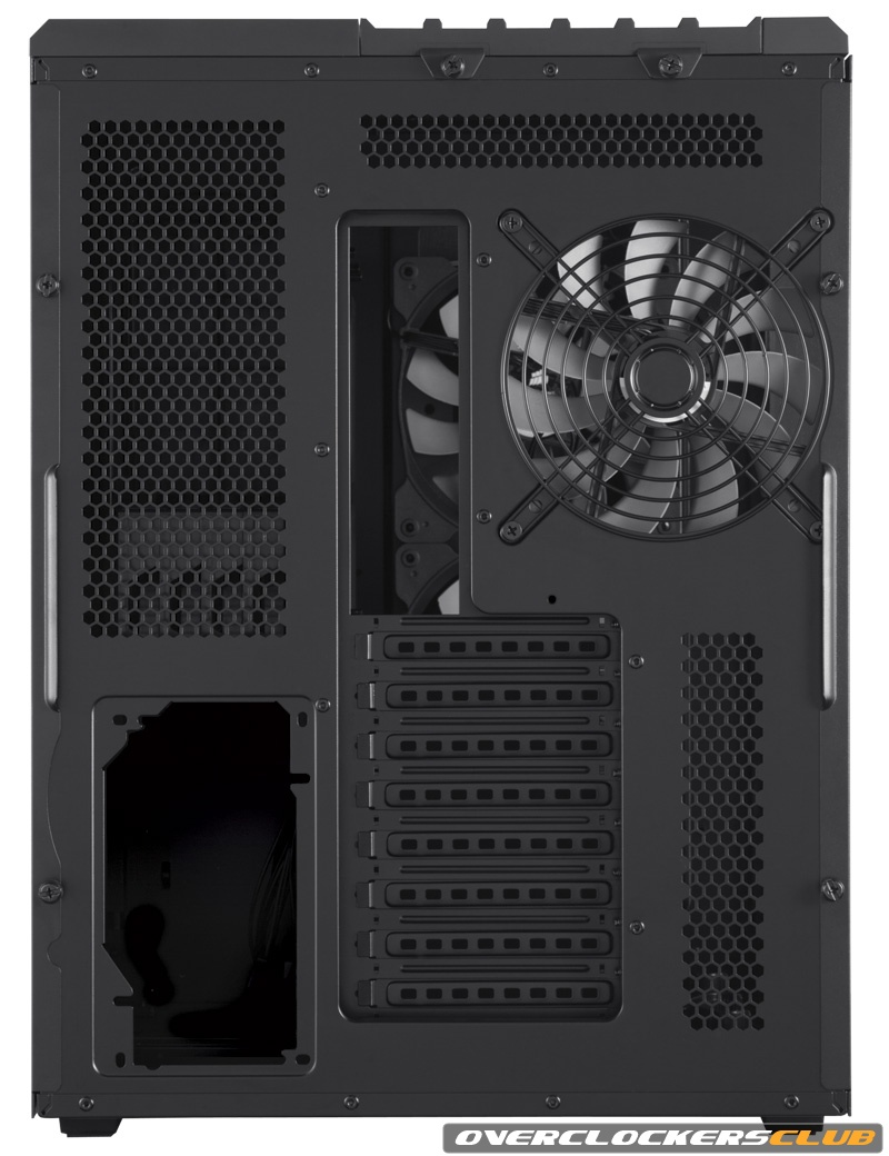 Two New Cases Unveiled by Corsair at Computex