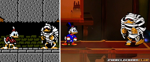DuckTales: Remastered Coming to PC this Summer!