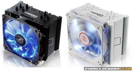 Enermax Announces New CPU Coolers