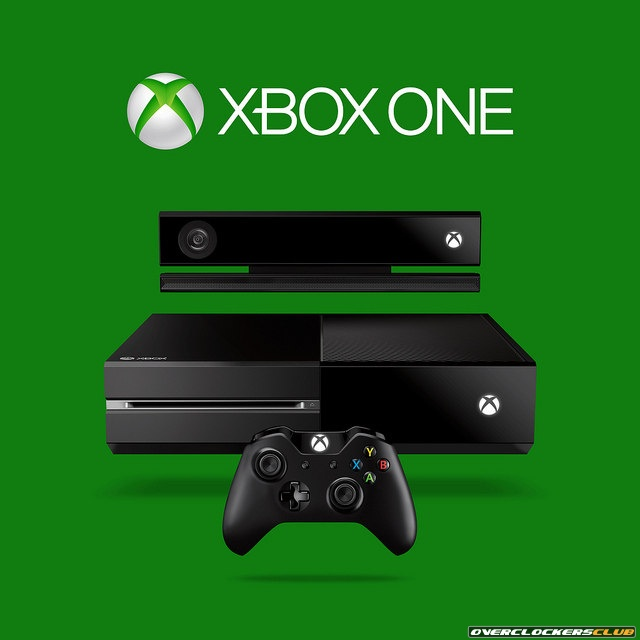Microsoft Sets the Xbox One's Price at $499; Day One Edition Available to Pre-order