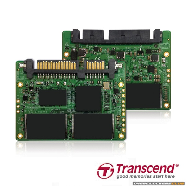 Transcend Releases the HSD740 Half-Slim SSD