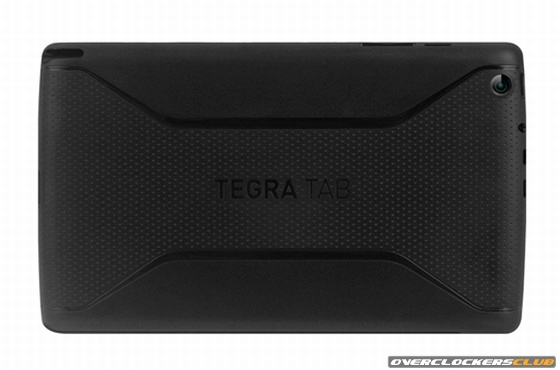 NVIDIA Tegra Tab on the Way?