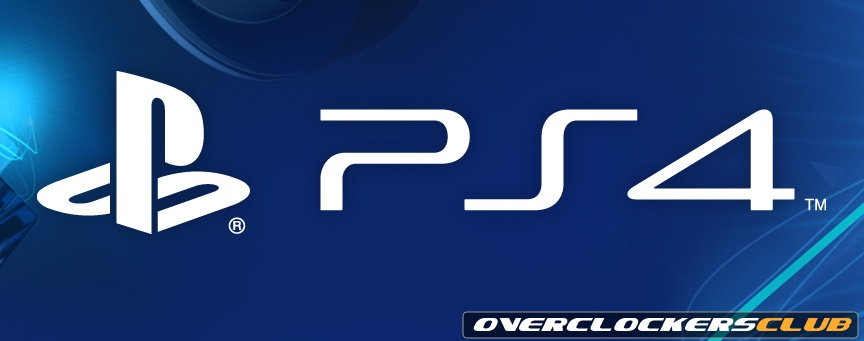 PlayStation 4 Set to Arrive on November 15 in North America; November 29 in Europe and Latin America
