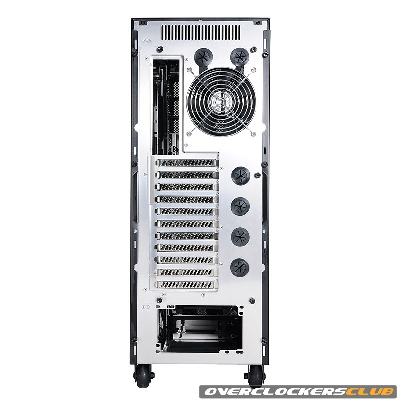 Lian Li Releases New Chassis Called the PC-A79