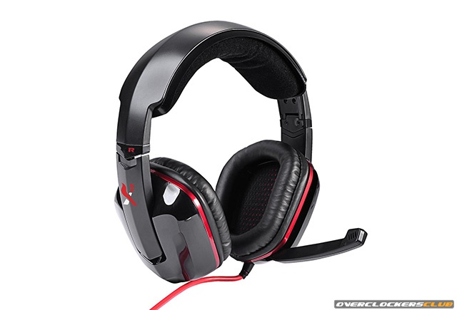 X2 Launches the SolarBlast Gaming Headset