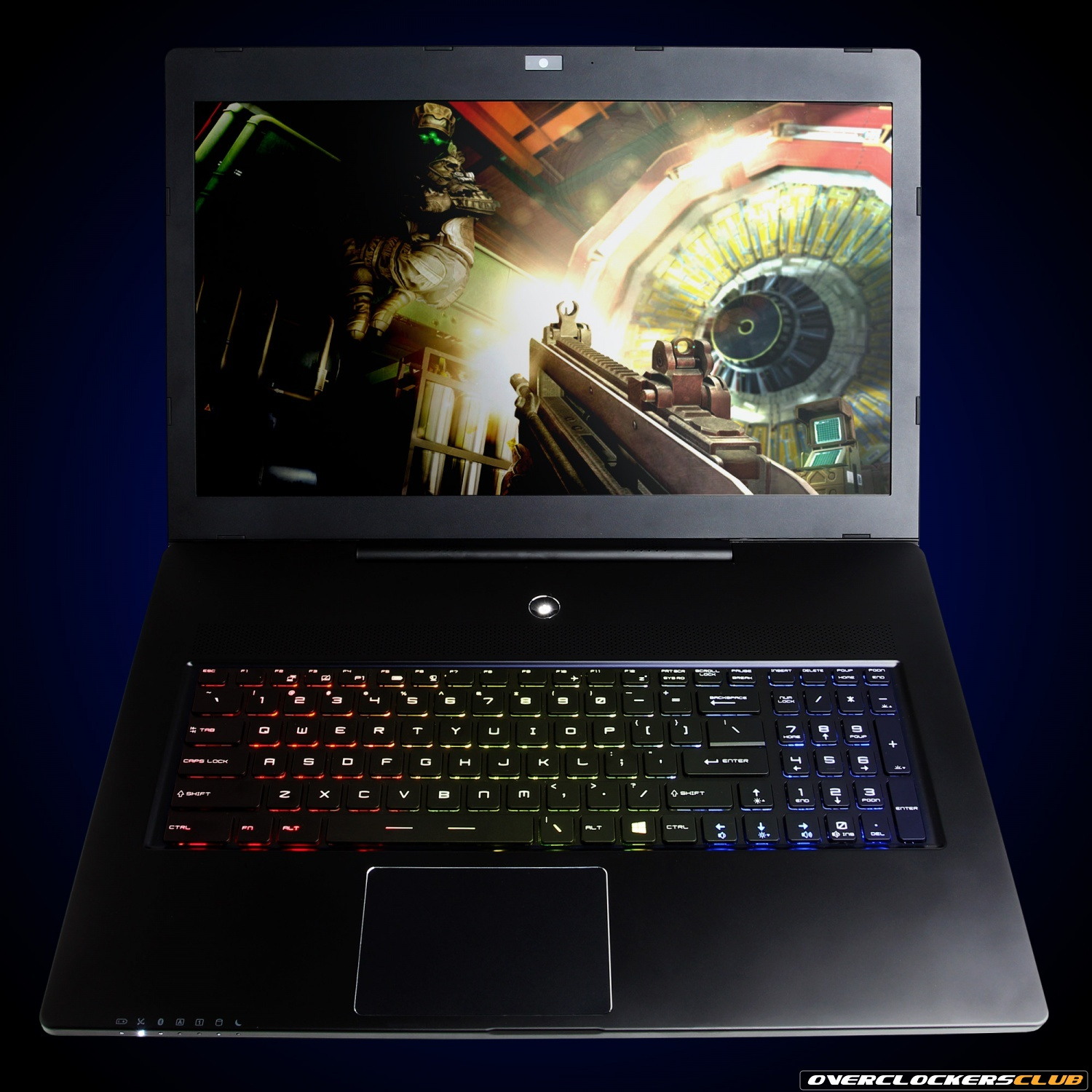CyberPower Announces ZeusBook Ultimate Laptops
