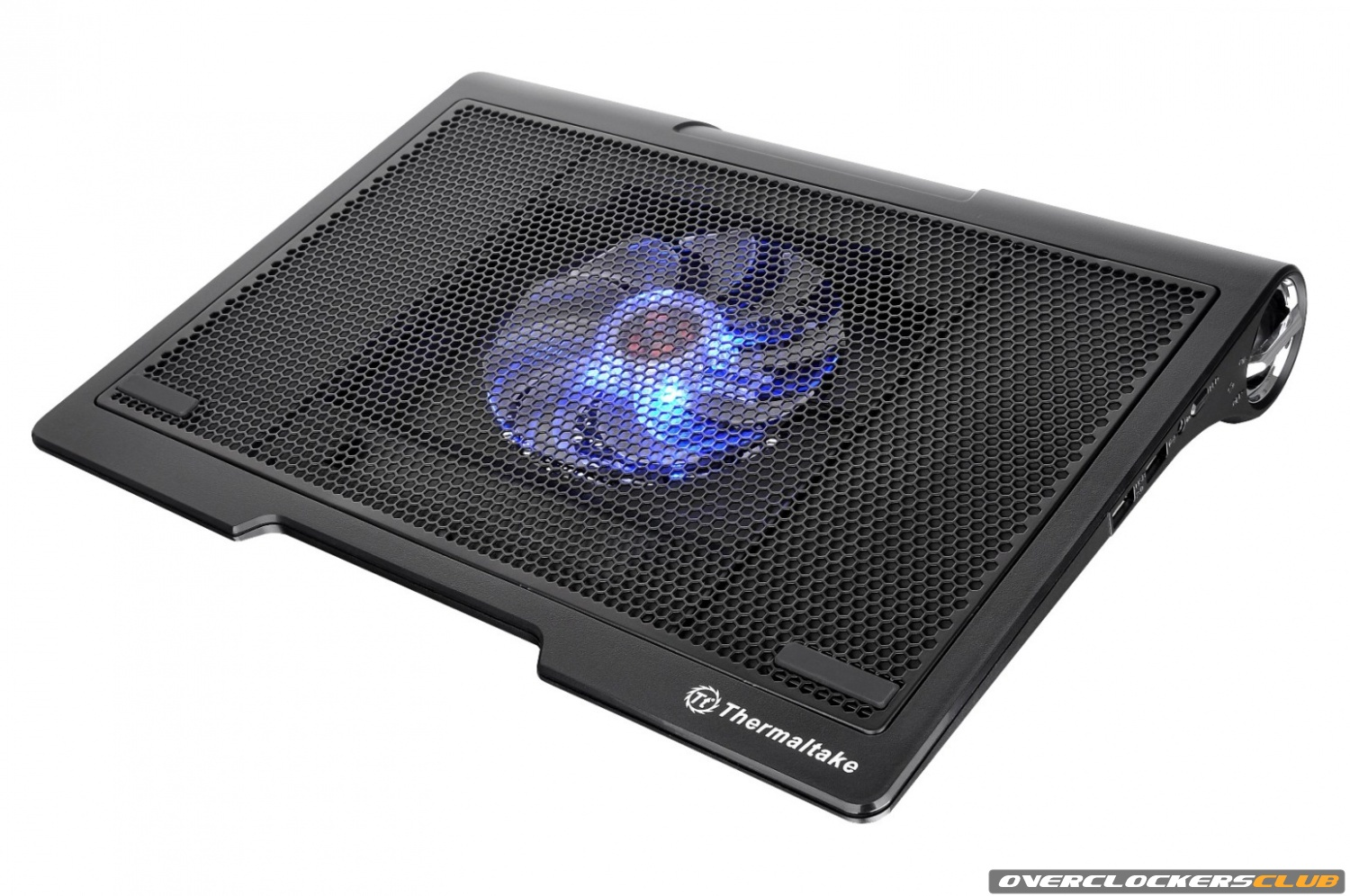 Thermaltake Announces the Massive SP Laptop Cooler