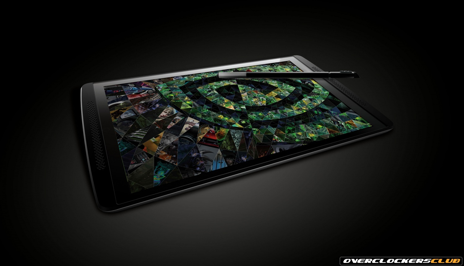 NVIDIA Unveils the Tegra Note; 7-Inch Android Tablet Powered by Tegra 4