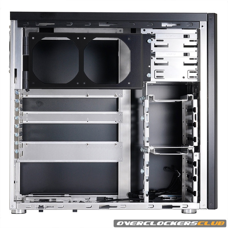 Lian Li Launches the PC-10N Mid Tower Case