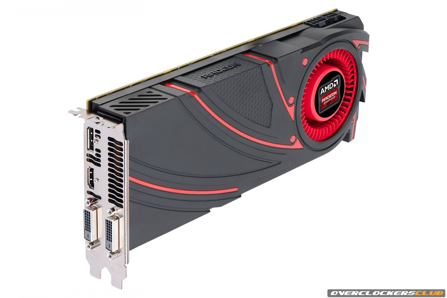 AMD Announces New R9 and R7 Video Cards