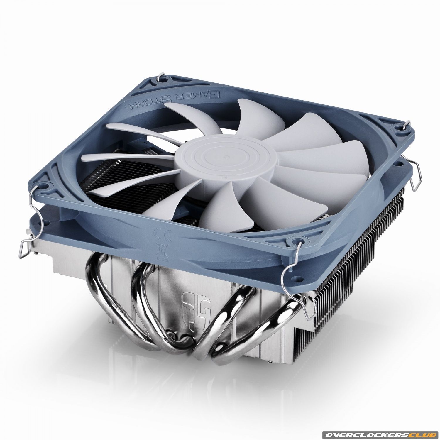 Deepcool Releases new Mini ITX CPU Cooler