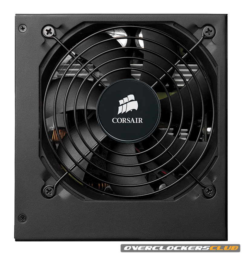 Corsair Announces CS Series Power Supplies