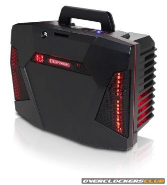 CyberPowerPC Reveals Small Form Factor Systems at CES
