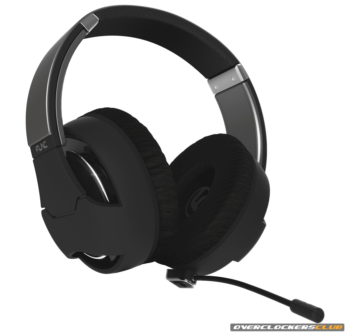 Func Announces the HS-260 Gaming Headset