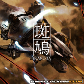 Thanks to Greenlight Success of Ikaruga, Developer Treasure May Make an Original Game for Steam