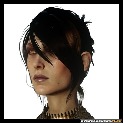 BioWare Releasing Dragon Age: Inquisition Character Kits, Starting with Morrigan