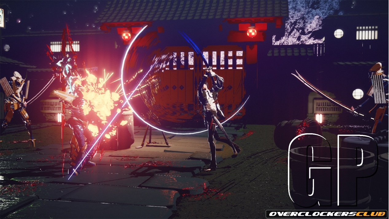 KILLER IS DEAD - Nightmare Edition Announced Exclusively for PC