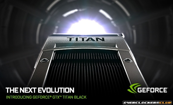 NVIDIA's Maxwell Architecture Makes its Debut in GTX 750 and GTX 750 Ti; GTX TITAN Black Also Unveiled