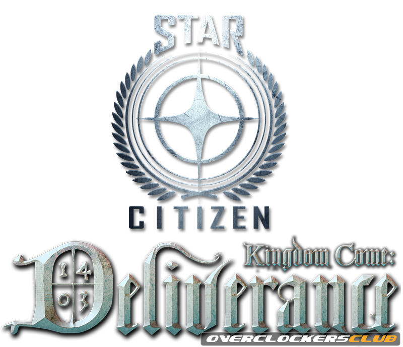 Star Citizen Developer and Kingdom Come: Deliverance Developer to Collaborate