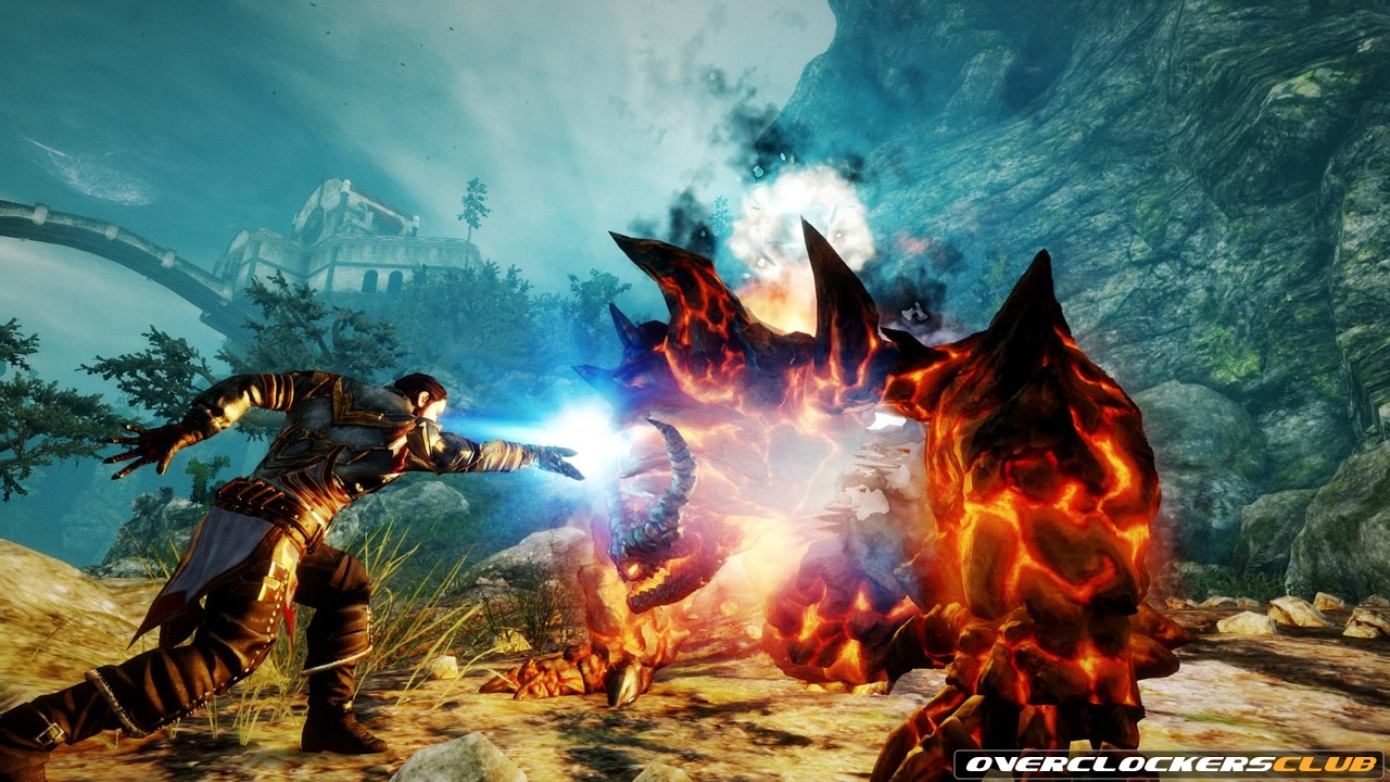 Risen 3: Titan Lords Set for August 2014 Release