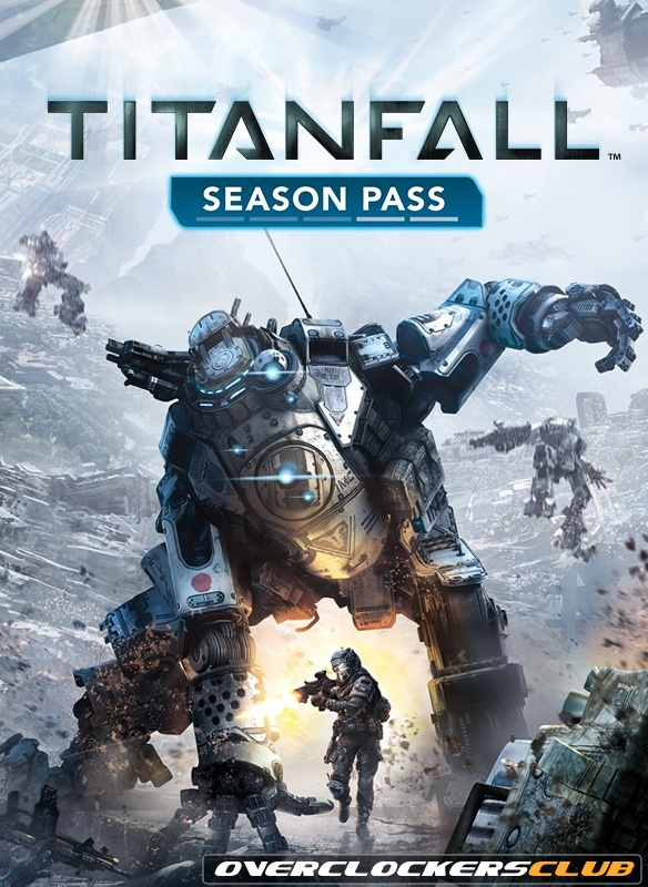 Titanfall Season Pass and Digital Deluxe Edition Unveiled