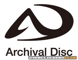 Sony and Panasonic Unveil Archival Disc, a Next-Gen Optical Disc with up to 1TB Capacity