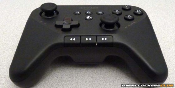 Images of an Amazon Game Controller Add Credence to Amazon Android Console Rumors