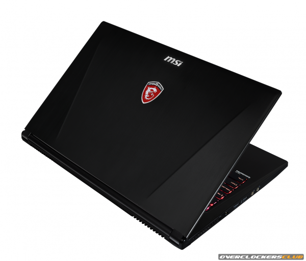 MSI Announces Two New Gaming Laptops
