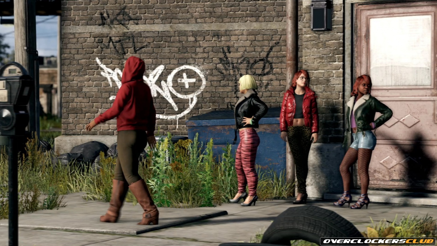 New Watch Dogs Trailer Welcomes You to Chicago
