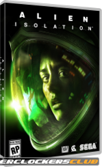 Creative Assembly's Alien: Isolation Instilling Fear on October 7, 2014