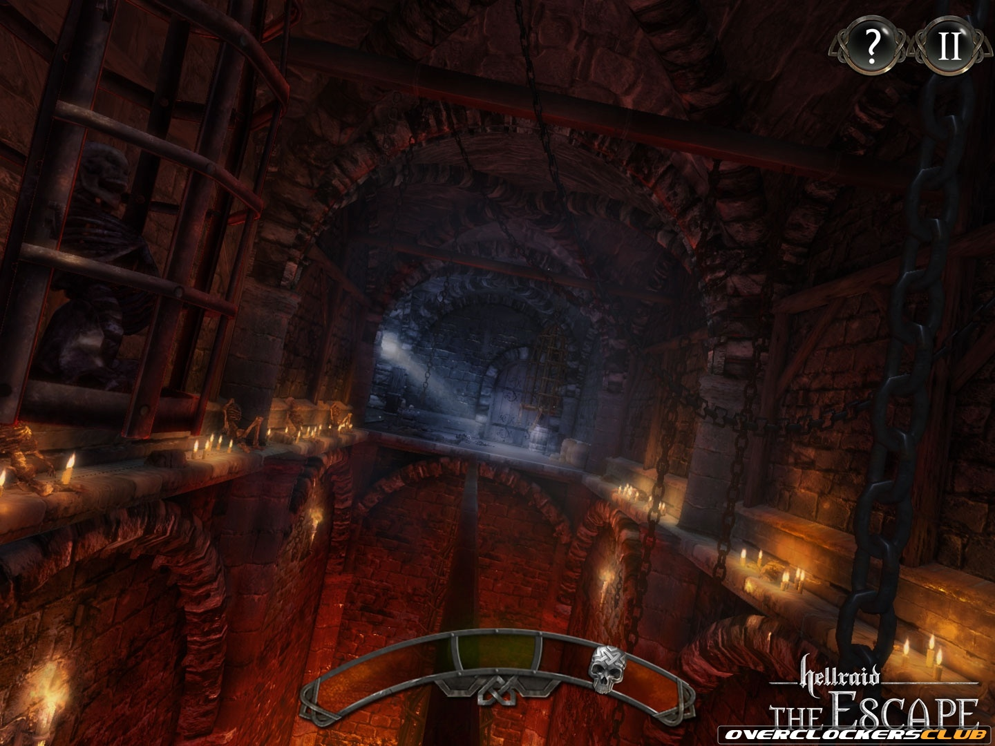 Techland Announces Hellraid: The Escape, a Mobile Game Set in the Hellraid Universe