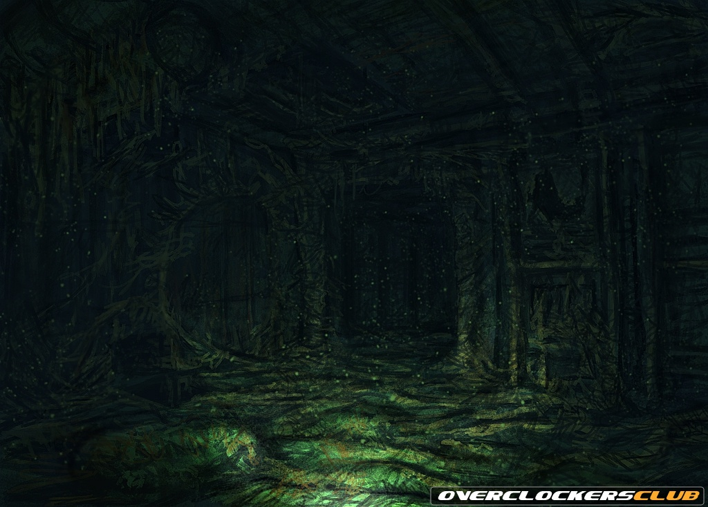 New SOMA Trailer Unveils the Game's Mysterious Setting