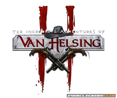 The Incredible Adventures of Van Helsing II Delayed Until May 22