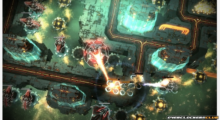 11 bit studios' Anomaly Defenders Flips the Script Again