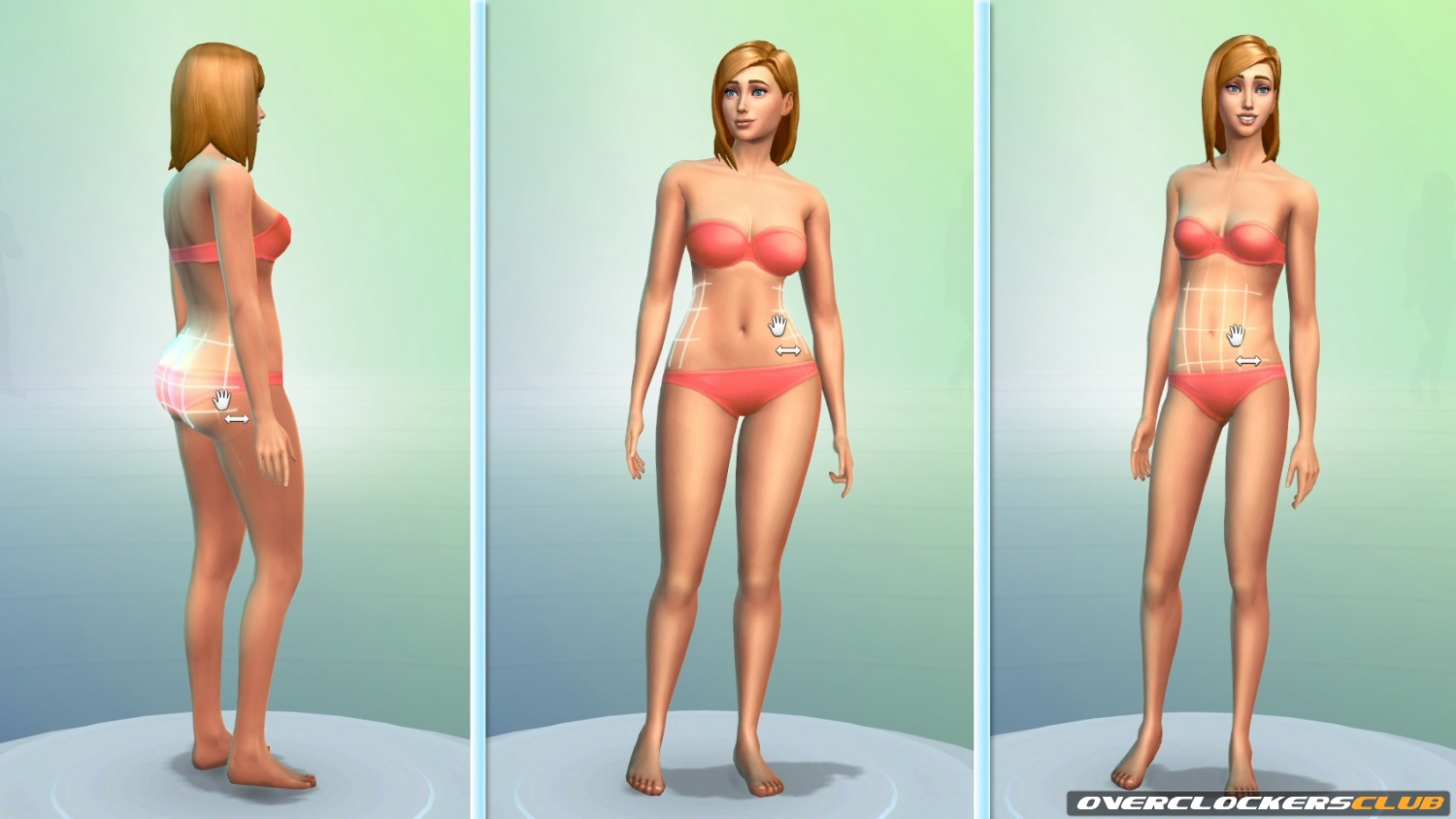 Character Customization in The Sims 4 is Insanely Powerful