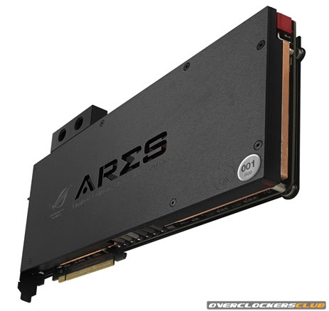 ASUS Reveals Several New Products at Computex