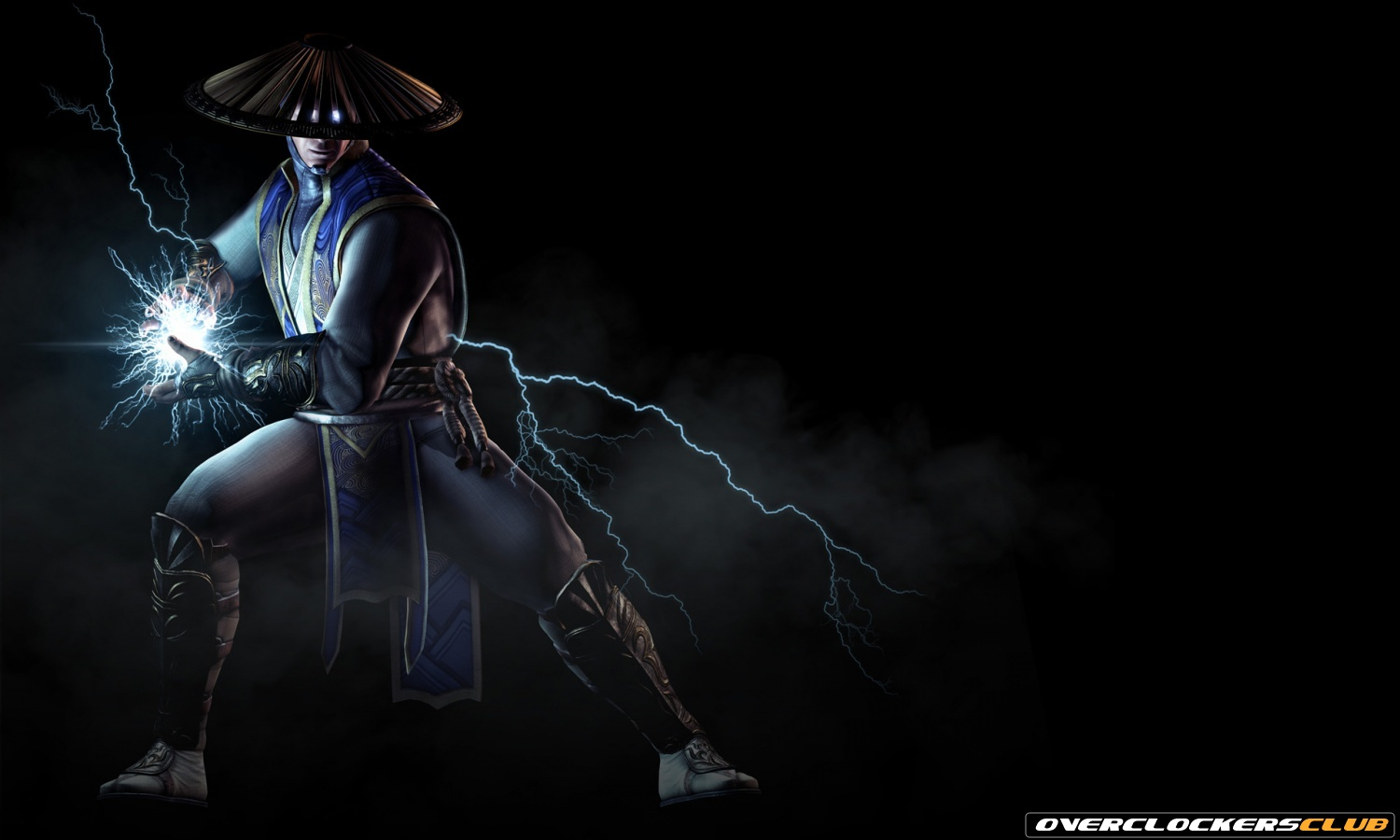 New Mortal Kombat X Gameplay Video Walks Us Through Raiden's Character Variations