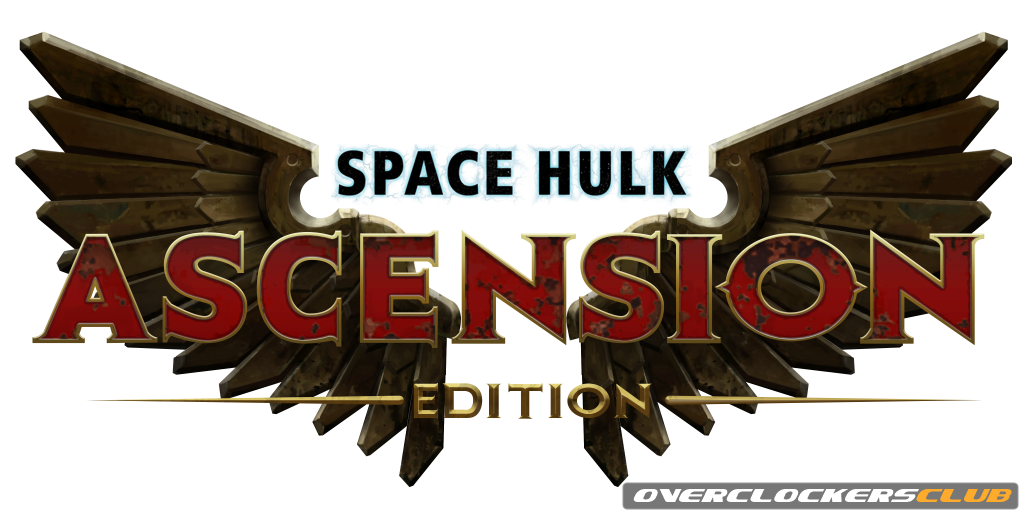 New Mechanics, RPG Elements, and More Coming to Space Hulk in Standalone Space Hulk: Ascension Edition