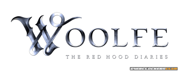 Hands On with Woolfe: The Red Hood Diaries